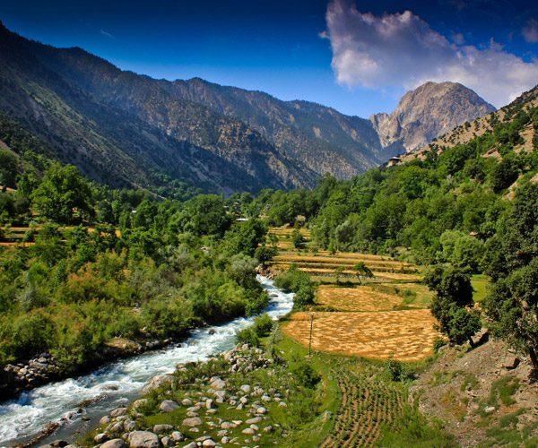 Kalash Valley - Chitral