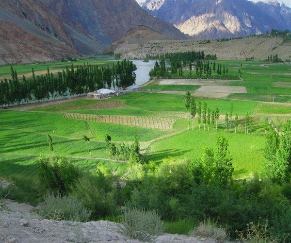 Stunning Landscape - Chitral