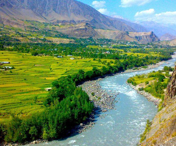 Ayun Village - Chitral