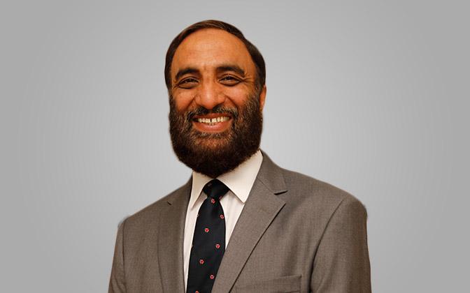 Capt. Ijaz Ahmed
