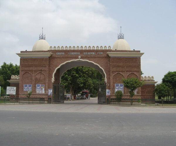Bahawal Stadium