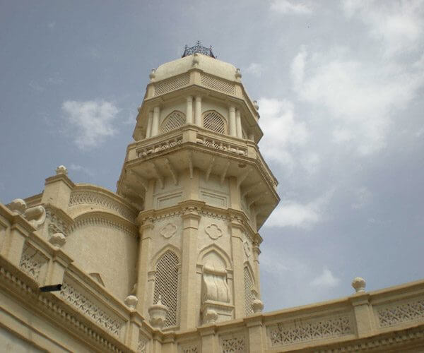 Central Library - Bahawalpur