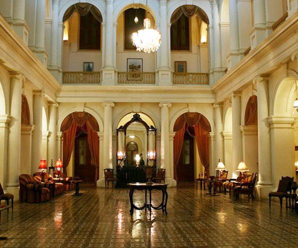 Noor Mahal Palace - Bahawalpur