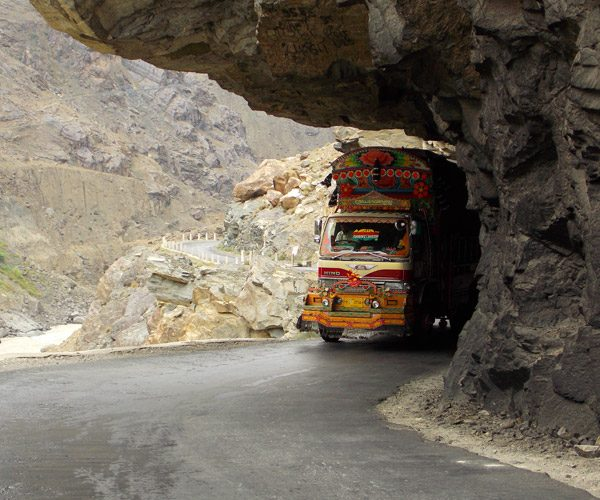 Adventure roads and beauty filled experience