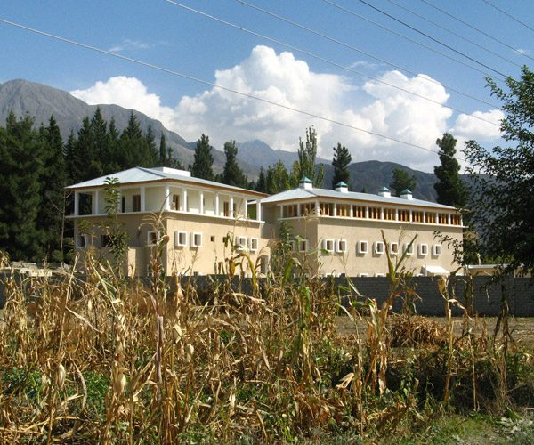 Sehat Foundation Hospital - Gilgit