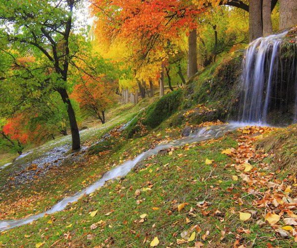 Nagar Valley - Gilgit
