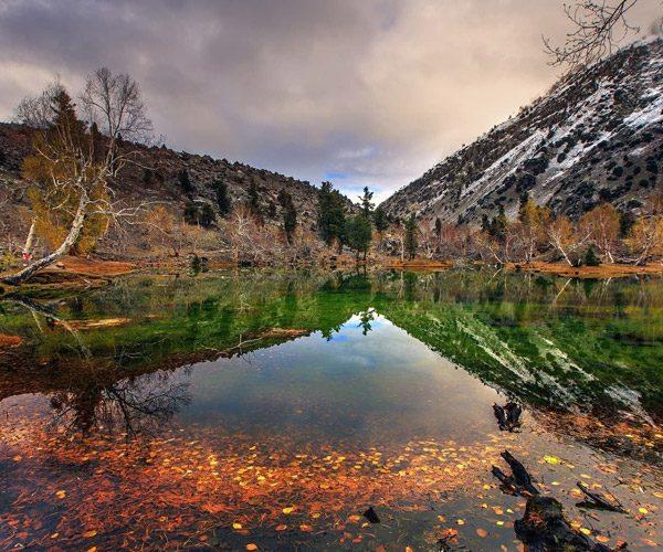 Naltar valley - Gilgit