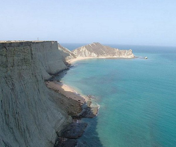 Astola Island - Subdistrict of Gwadar