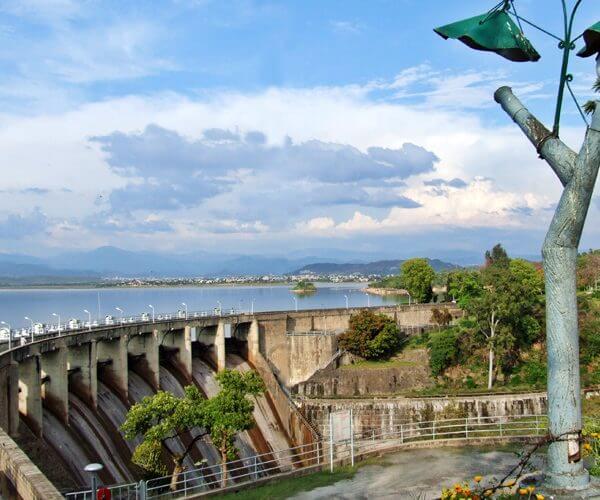 Rawal Lake - Islamabad