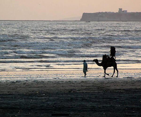 Sea View - Karachi
