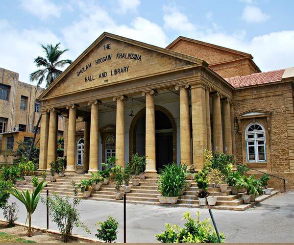Ghulam Hoosain Khalikdina Hall