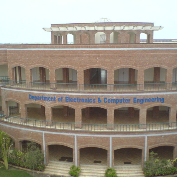 Bahauddin Zakariya University - Multan