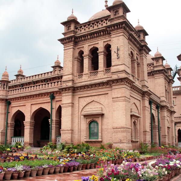 Islamia College - Peshawar