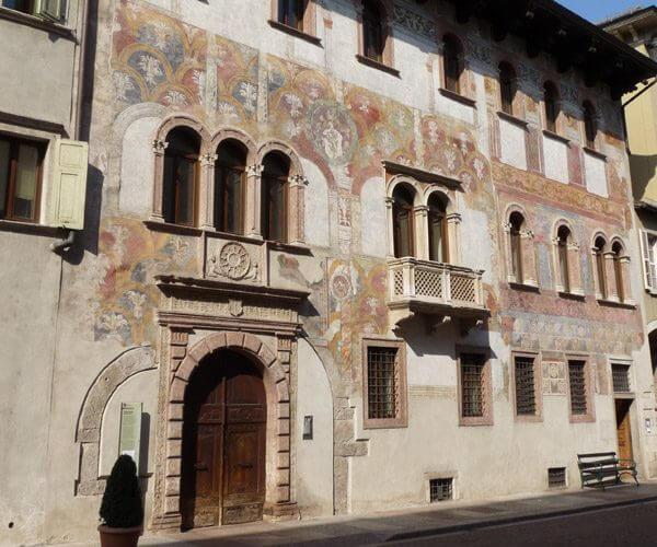 Palazzo Quetta