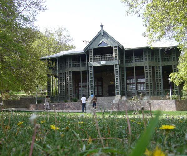 Ziarat Residency - Quetta