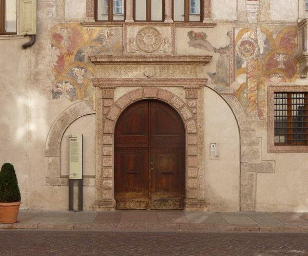 Trento-Palazzo - Quetta
