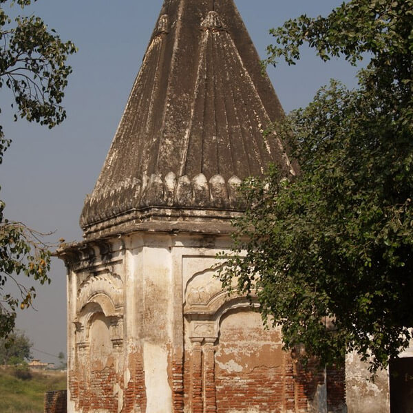 Puran Nagar - Sialkot