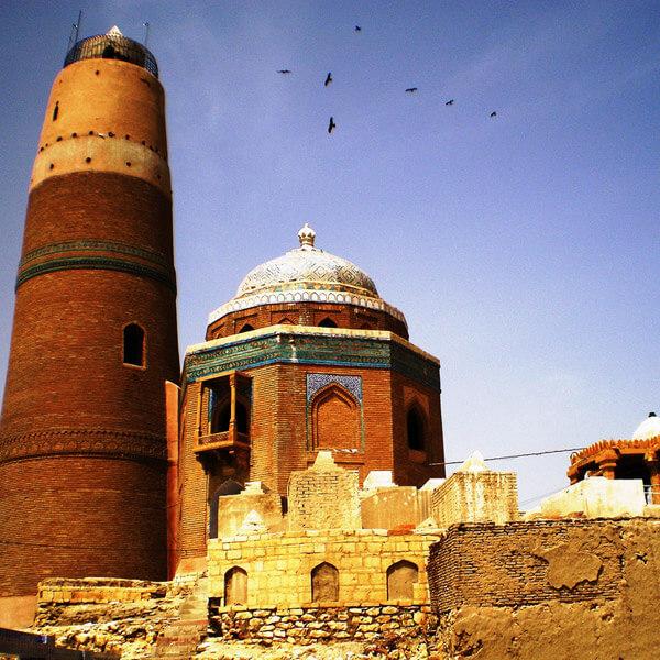 Masoom Shah Minar - Sukkur